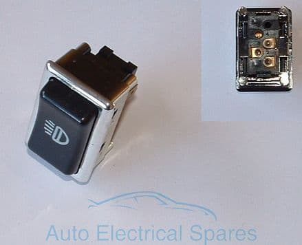 39298 159SA 13H6322 3 position light switch