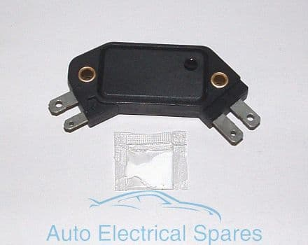 DAB125 ignition module