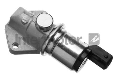 Intermotor 14836 idle control valve ( air supply ) replaces  Lucas FDB978