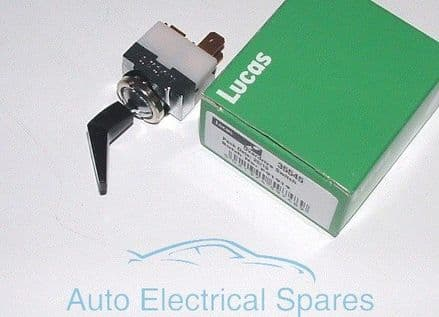 LUCAS 35545 Overdrive Toggle Switch