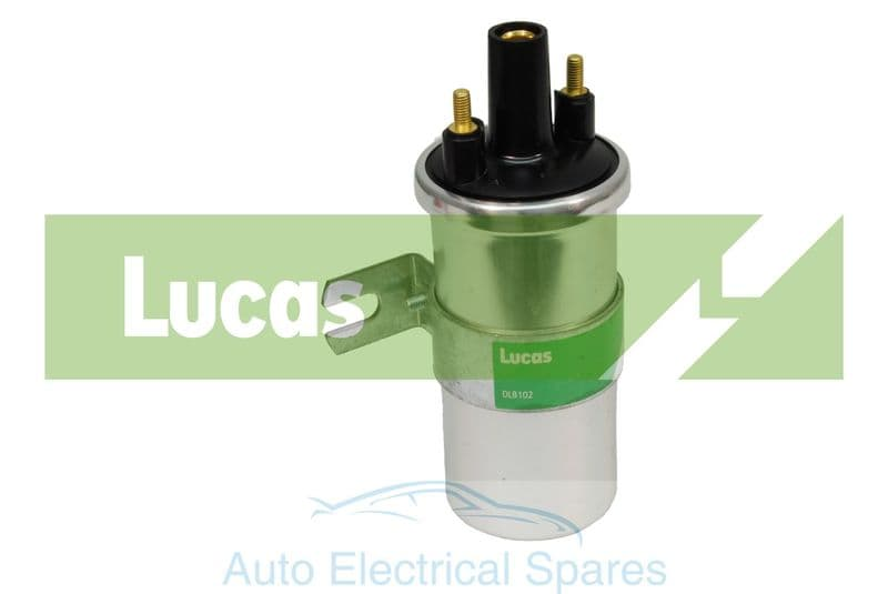 lucas DLB102 CL3 45226 ignition coil