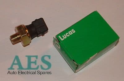 Lucas SOB112 oil pressure switch