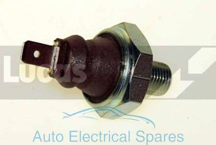 Lucas SOB501 oil pressure switch