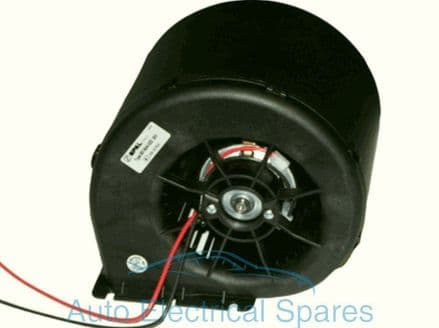 SPAL 009-A22-26D , 009-A70-74D 12v Centrifugal Blower Heater Fan enclosure